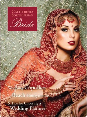 California South Asian Bride Spring 2011 Edition 1
