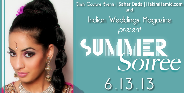 Chicago Summer Soiree on June 13, 2013
